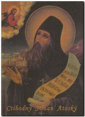 Ctihodný Siluán Atoský