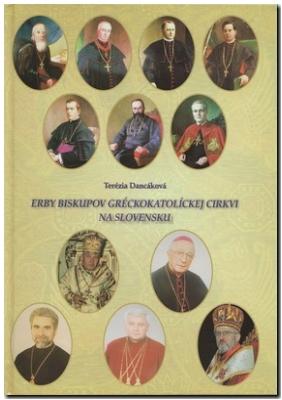 Erby biskupov v Gréckokatolíckej cirkvi