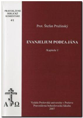 Evanjelium podľa Jána