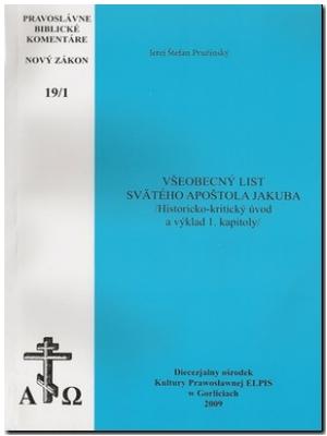 Všeobecný list apost.Jakuba