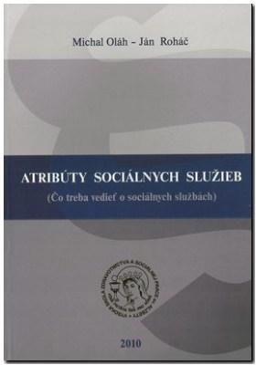 atribúty socialnych služieb