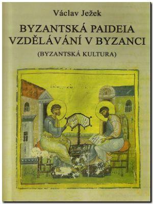 byzantská paideia