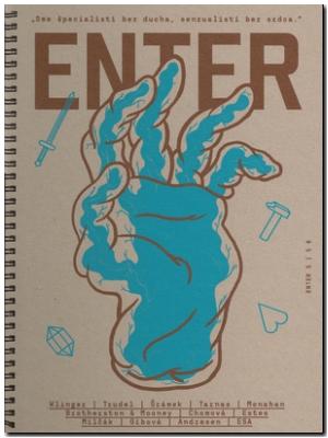 enter 5