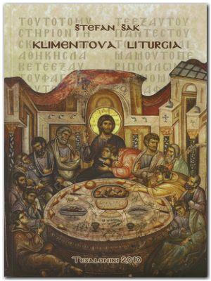 klimentova liturgia