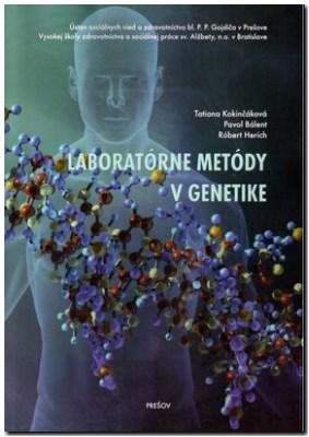 laboratorne metody v genetike