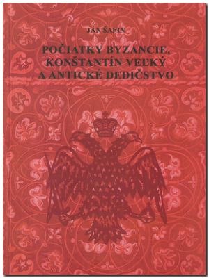 pociatky byzancie