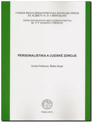 personalistika a ludske zdroje